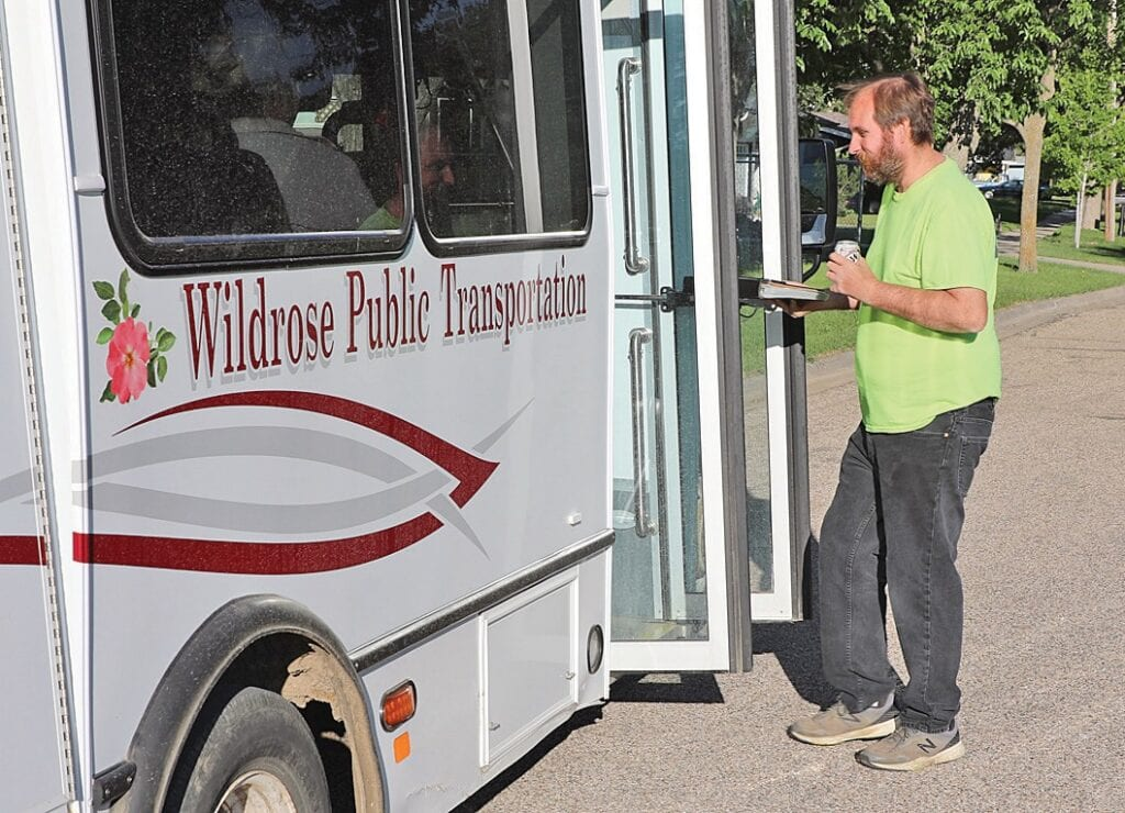 Wildrose Transportation expands services   The Journal ...
